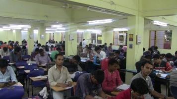 Satyaki studyroom in Pune